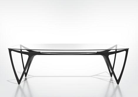 Компания вместе с итальянцами создала дизайнерские предметы интерьера. Фото 1