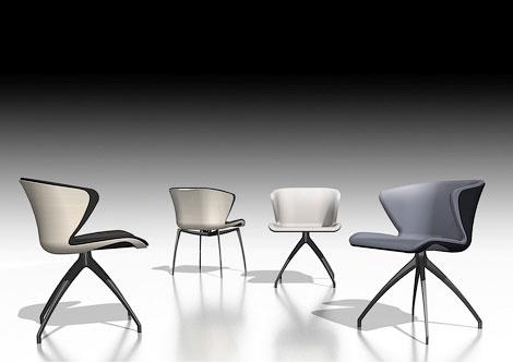 Компания вместе с итальянцами создала дизайнерские предметы интерьера. Фото 2