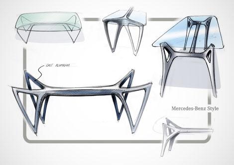 Компания вместе с итальянцами создала дизайнерские предметы интерьера. Фото 3