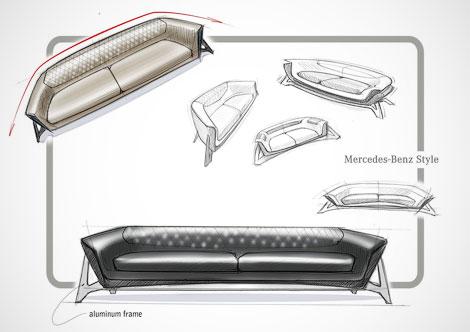 Компания вместе с итальянцами создала дизайнерские предметы интерьера. Фото 4