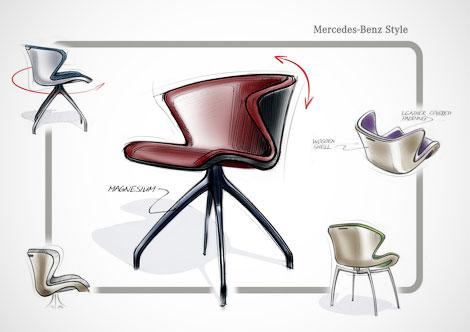 Компания вместе с итальянцами создала дизайнерские предметы интерьера. Фото 5