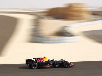 На Гран-при Бахрейна гонщиков Формулы-1 будут возить шоферы-защитники