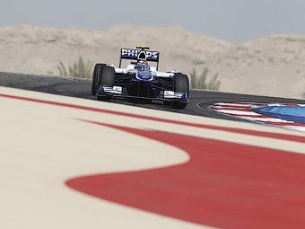 Сотрудники команд Формулы-1 поедут в Бахрейн против своей воли