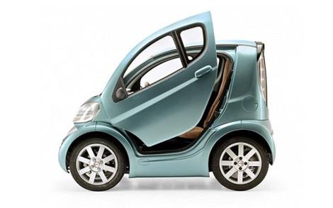 Компакт-кар будут продавать в Италии по цене от 7 тысяч евро. Фото 1