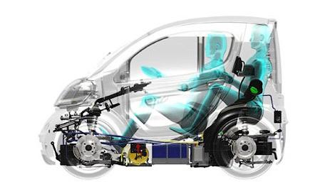 Компакт-кар будут продавать в Италии по цене от 7 тысяч евро. Фото 3