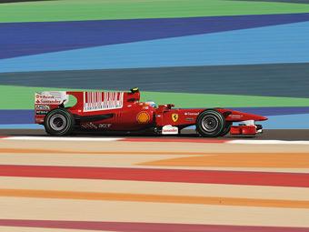 Бахрейнские демонстранты встретят Формулу-1 митингом на автомобилях