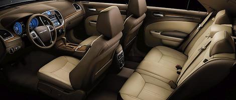 В рейтинг вошли модели Hyundai, Chrysler, Infiniti и Range Rover. Фото 1