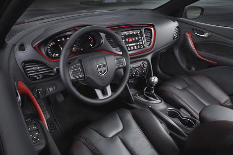 В рейтинг вошли модели Hyundai, Chrysler, Infiniti и Range Rover. Фото 2
