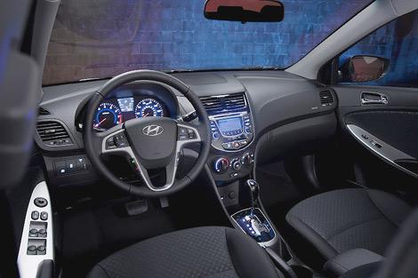 В рейтинг вошли модели Hyundai, Chrysler, Infiniti и Range Rover. Фото 4