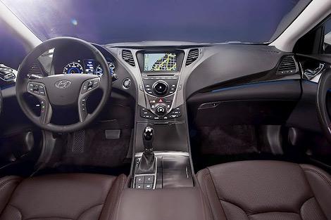 В рейтинг вошли модели Hyundai, Chrysler, Infiniti и Range Rover. Фото 5
