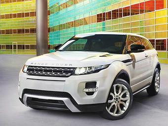 Названы лучшие женские автомобили 2012 года