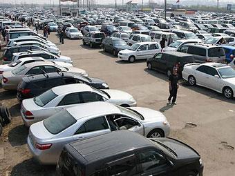 Продажи автомобилей в Европе упали до уровня 1998 года
