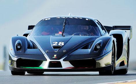 За редкий спортивный автомобиль планируется выручить 1,7 миллиона евро. Фото 1