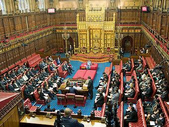 Британский парламент ополчился на Формулу-1