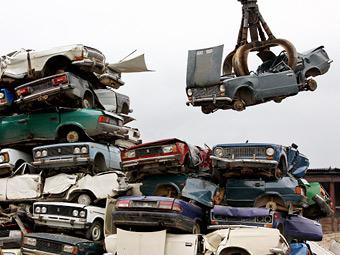 Утилизационный сбор на автомобили достигнет 600 тысяч рублей