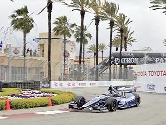 """Действующий победитель """"Инди-500"""" пропустит гонку INDYCAR в Бразилии"""