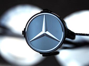 Mercedes-Benz изменит названия моделей
