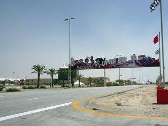Журналисты сравнили трассу в Бахрейне с тюрьмой строгого режима