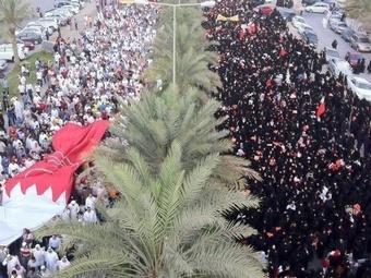 Сотрудники команды Sauber стали свидетелями беспорядков в Бахрейне