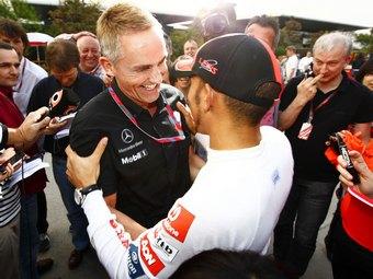Представитель McLaren получит место в совете директоров Формулы-1