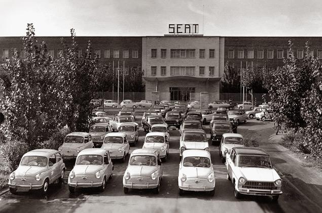 SEAT решил вернуться в Россию с новым хэтчбеком Ibiza. Фото 6