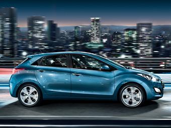 Названы рублевые цены на две новинки Hyundai