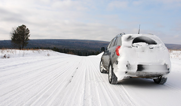 Opel едва уловимо обновил кроссовер Antara. Фото 2