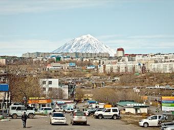 На самых старых автомобилях в России ездят на Камчатке