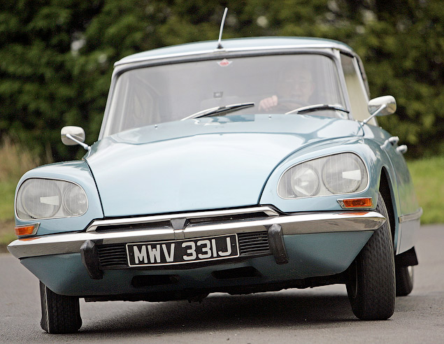 Почему Opel предпочел светодиоды ксенону. Фото 7
