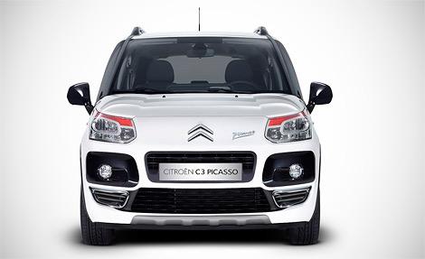 Версия со специальным обвесом кузова будет стоить 695 тысяч 500 рублей. Фото 2