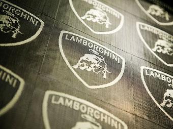 Lamborghini выбрала еще одно название для будущих моделей