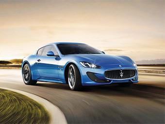 Maserati выпустит карбоновое среднемоторное купе