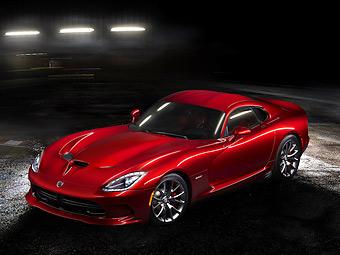 "Новый ""Вайпер"" лишил главу Ferrari дара речи"