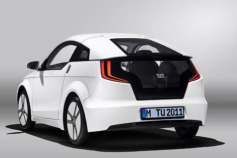 Немецкие автопроизводители совместно с учеными начали разрабатывать доступный электромобиль