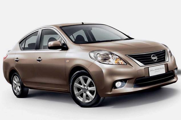Nissan Almera нового поколения, судя по всему, задержится у нас ненадолго и будет вытеснена недорогими моделями Datsun