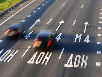 Названа дата открытия первого участка платной дороги в Подмосковье