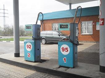 Минэкономразвития дало прогноз роста цен на бензин