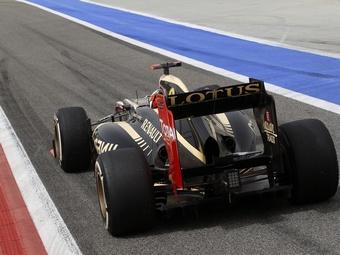 Пилоты Формулы-1 назвали самый стабильный болид