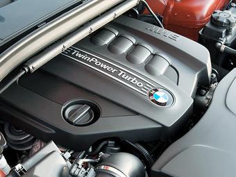 BMW и Hyundai договорятся о совместной разработке двигателей