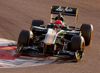 Росси заменит Ковалайнена в тренировке Гран-при Испании Формулы-1