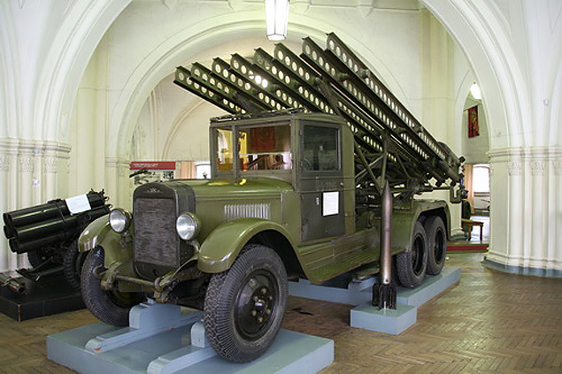Автомобили на фронтах Второй мировой