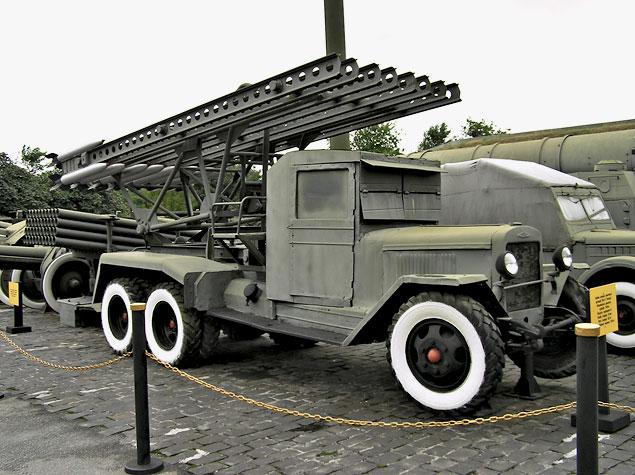 Автомобили на фронтах Второй мировой. Фото 1