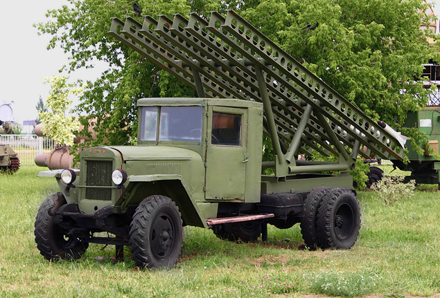 Автомобили на фронтах Второй мировой. Фото 8