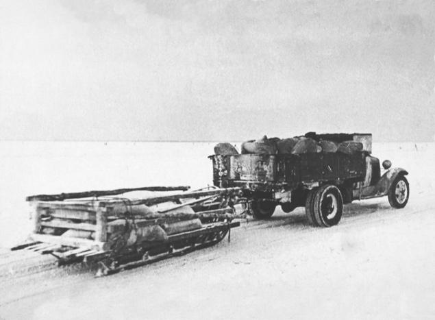 Автомобили на фронтах Второй мировой. Фото 11
