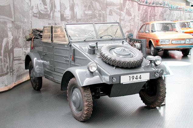 Автомобили на фронтах Второй мировой. Фото 13