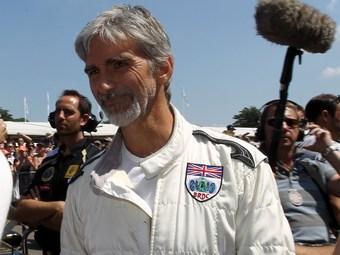 Дэймон Хилл сразится в гонке с пятью экс-пилотами Формулы-1
