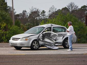 Американские водители стали реже гибнуть на дорогах