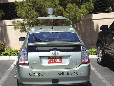 Компании выдали первую в США лицензию на испытания машин с автопилотами