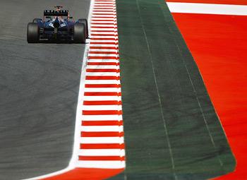 Пилоты Формулы-1 решили пожертвовать квалификацией Гран-при Испании