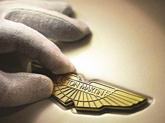 Новый Aston Martin DBS рассекретят на Нюрбургринге